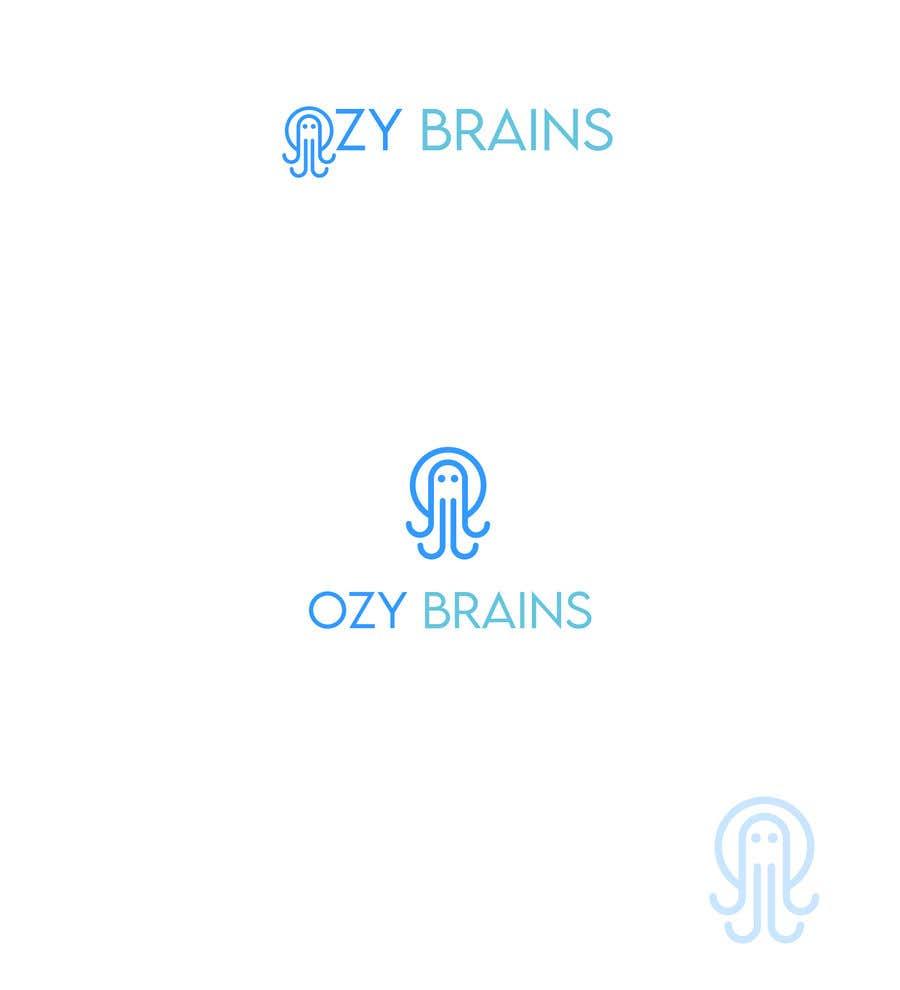 Contest Entry #                                        191                                      for                                         Logo creation of OzyBrains.com