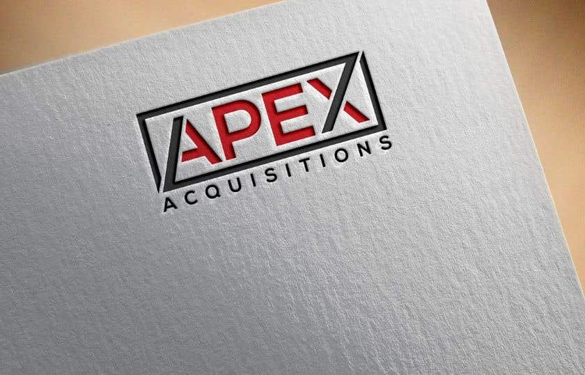 Konkurrenceindlæg #                                        167                                      for                                         Logo Design for Apex