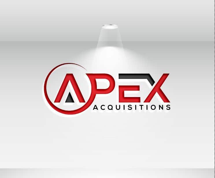 Konkurrenceindlæg #                                        190                                      for                                         Logo Design for Apex