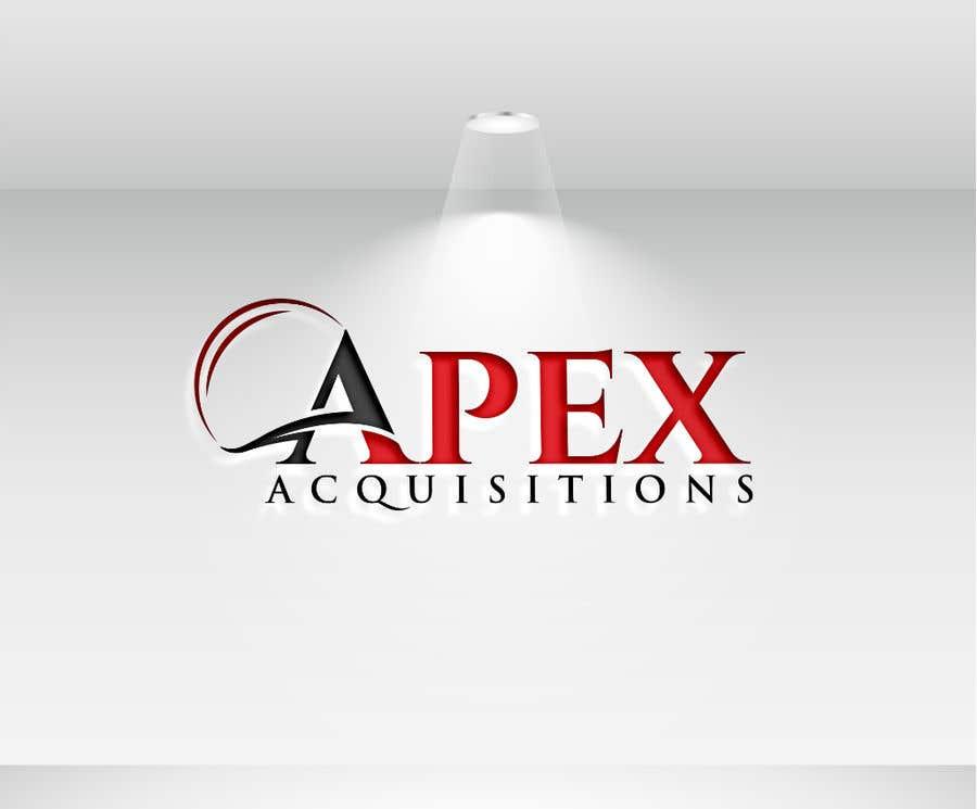 Konkurrenceindlæg #                                        905                                      for                                         Logo Design for Apex
