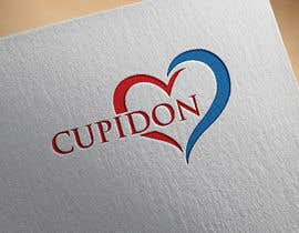 #55 for Logo for a dating site and matchmaking agency - Cupidon by aklimaakter01304