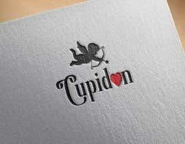 #91 for Logo for a dating site and matchmaking agency - Cupidon by saniatuscano