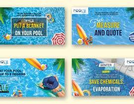 #12 for Amazing Design Contest - 4 X Postcard Designs - Enter Now - Be Quick! by rahmanshila313