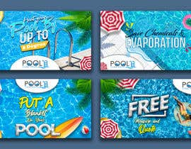 #42 for Amazing Design Contest - 4 X Postcard Designs - Enter Now - Be Quick! by mdwahiduzzaman90