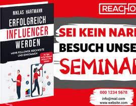 nº 137 pour Design Social Media billboard advertising for us par amirpdc24