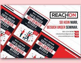 nº 110 pour Design Social Media billboard advertising for us par rahmanshila313