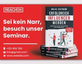 nº 99 pour Design Social Media billboard advertising for us par Ak21Designer