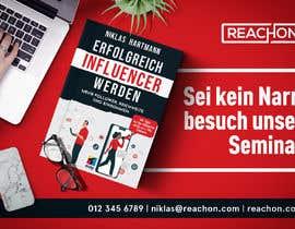 nº 100 pour Design Social Media billboard advertising for us par Iddisurz