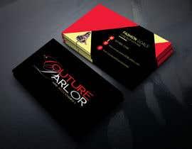 #82 for 30720  / 3.5x2 gloss free business card / front & back / - Sandy af ahamediqbal1650