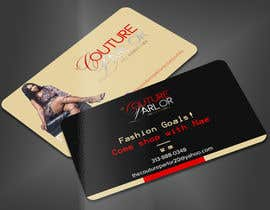 #64 for 30720  / 3.5x2 gloss free business card / front & back / - Sandy af Shuvo4094