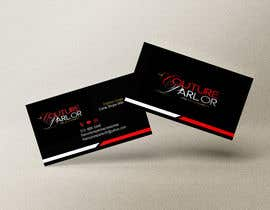 #83 for 30720  / 3.5x2 gloss free business card / front & back / - Sandy af smitafolia1