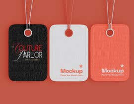 nmksps tarafından 30720  / 3.5x2 gloss free Hang-tags / front & back / - Sandy için no 40