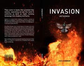 #143 for Book Cover af finailustracion