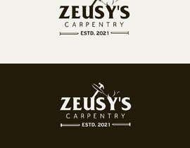 #292 for Design a carpentry business logo af uniquebrandingco