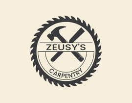 #305 for Design a carpentry business logo af khurshida90
