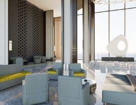 islamdridi1 tarafından Hotel Environment Rendering için no 8