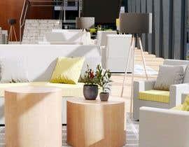 nilslindback tarafından Hotel Environment Rendering için no 10