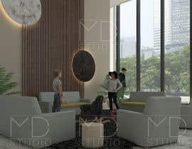terrencemogee tarafından Hotel Environment Rendering için no 21