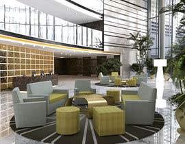Mmduz tarafından Hotel Environment Rendering için no 6