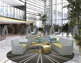 Mmduz tarafından Hotel Environment Rendering için no 12