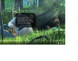 #7 для Fancy/Flashy Responsive Custom Bootstrap 4.0 CSS video player от wedecoder