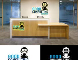 #1249 for A logo for a Consulting Company by BiltonFL