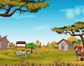 #24 for Village Landscape & Fantasy Devotional Digital Artistry Project af khubabrehman0