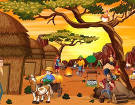 #25 for Village Landscape & Fantasy Devotional Digital Artistry Project af khubabrehman0