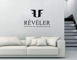 skydiver0311님에 의한 Logo Designed for Révéler Immersive Experiences을(를) 위한 #1325