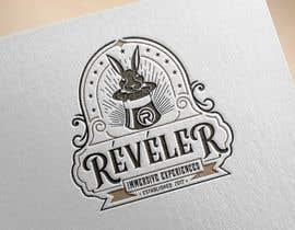 #2002 for Logo Designed for Révéler Immersive Experiences by khshovon99
