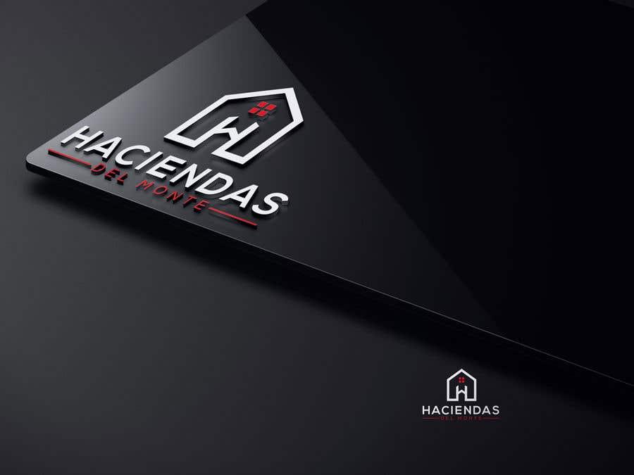Penyertaan Peraduan #                                        134                                      untuk                                         Logo for a residential house complex