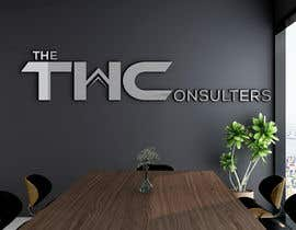 #126 for theTHConsulters Logo by Mafikul99739