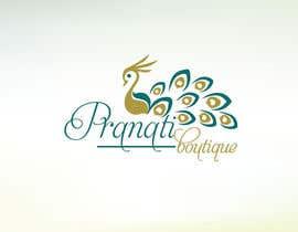 Nro 69 kilpailuun Design a Logo for an online Boutique käyttäjältä adryaa