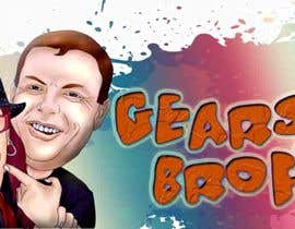 #38 for Gears & Broffo by AshGraph