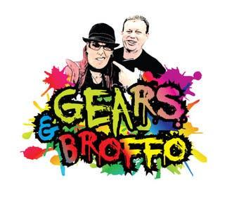 Nro 17 kilpailuun Gears & Broffo käyttäjältä mogado