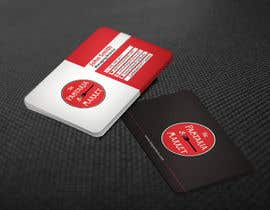 Nro 99 kilpailuun BUSINESS CARD käyttäjältä imtiazmahmud80