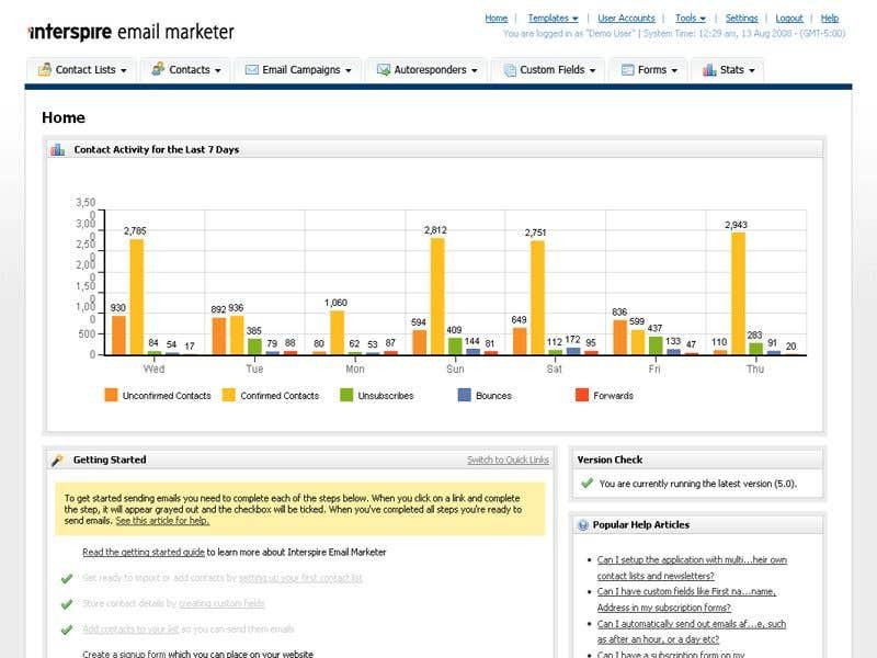 Penyertaan Peraduan #                                        15                                      untuk                                         Interspire email templates