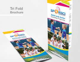 #7 for An attractive, Modern, Eye Catching Tri Fold Brochure af rinkacheong