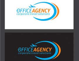 #42 cho Design a Logo for corporate travel agency bởi nipen31d