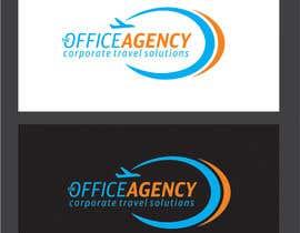 nipen31d tarafından Design a Logo for corporate travel agency için no 42