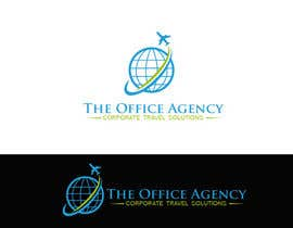 #71 para Design a Logo for corporate travel agency por laniegajete