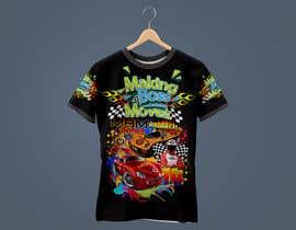 #19 para Shirt Design All Over Print de khaladsaifullah