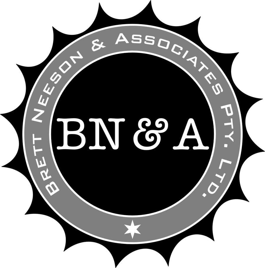 Penyertaan Peraduan #21 untuk Design a Logo for  BRETT NEESON & ASSOCIATES PTY LTD