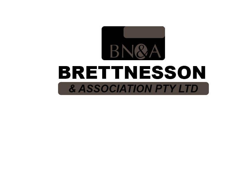 Penyertaan Peraduan #15 untuk Design a Logo for  BRETT NEESON & ASSOCIATES PTY LTD