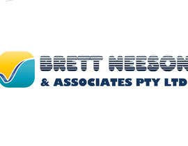 #22 cho Design a Logo for  BRETT NEESON & ASSOCIATES PTY LTD bởi arnab22922