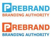 Graphic Design Kilpailutyö #48 kilpailuun Design a Logo for prebrand