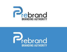 #96 for Design a Logo for prebrand by TheScylla