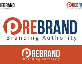 #60 for Design a Logo for prebrand by umamaheswararao3