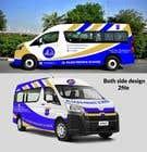 Bài tham dự #32 về Graphic Design cho cuộc thi Help Design Bus Branding
