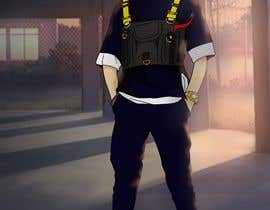 #9 para I am looking for an anime illustrator de uzumakianam